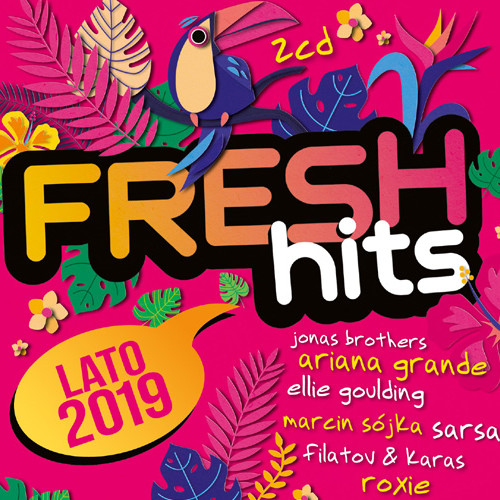 FRESH HITS LATO 2019