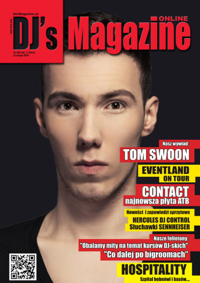 21 lutego 2014 - Tom Swoon (nr 108)